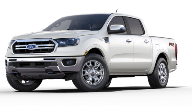 New 2019 Ford Ranger for sale in Baxter, MN